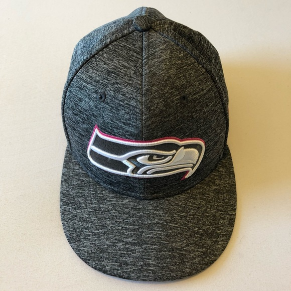 superior quality afded 494cc Seattle Seahawks New Era 59Fifty Fitted Hat   Cap